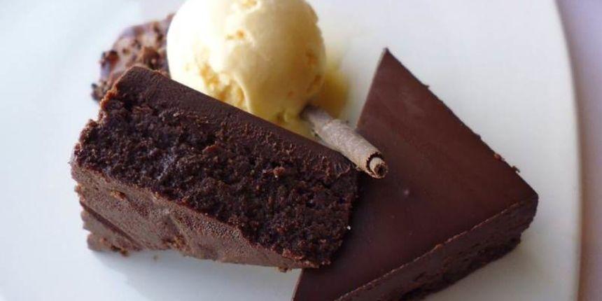Jednostavna priprema: Čokoladni kolač na čaše