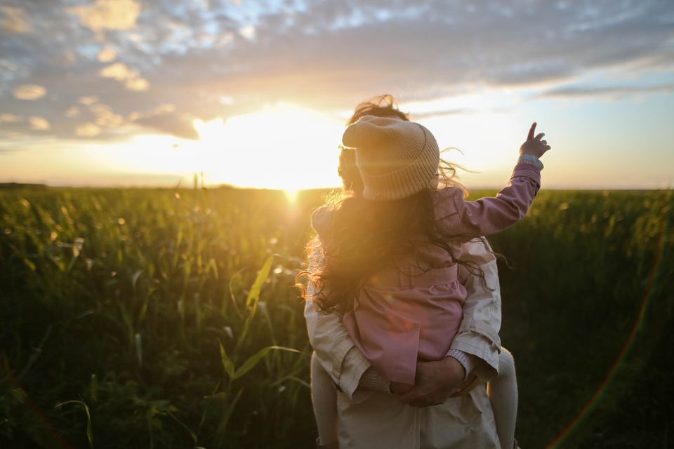 Ljubav je ono najbitnije što se može dati djeci