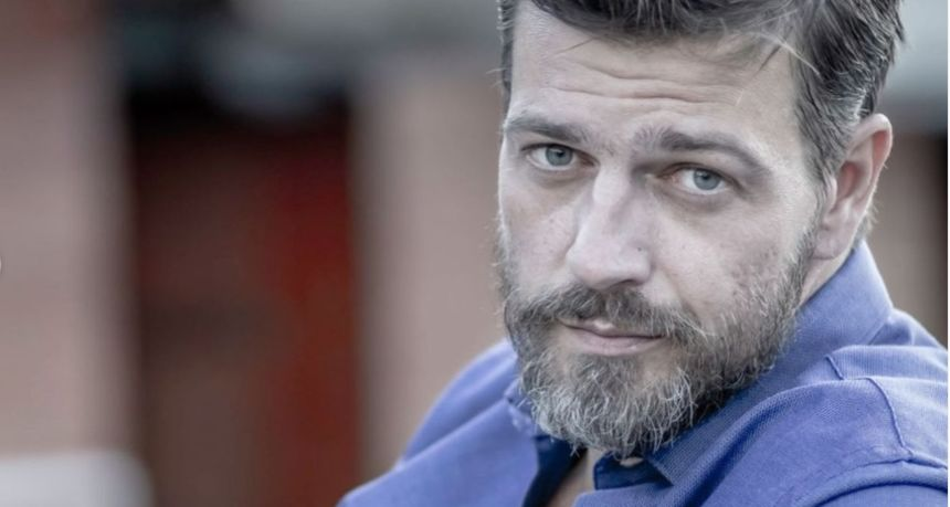 Amar Bukvić danas slavi 40. rođendan!