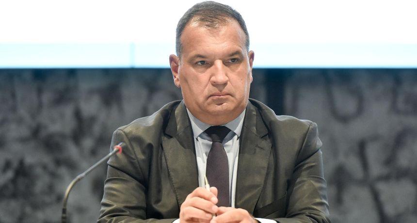 Beroš na Twitteru: 'Nova pravila Njemačke pokazuju status Hrvatske kao najsigurnije zemlje'