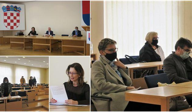 Suci porotnici Općinskog suda u Čakovcu položili svečanu prisegu