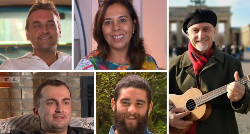 Gledamo ih opet! Ovo su farmeri prve međunarodne sezone 'Ljubav je na selu'