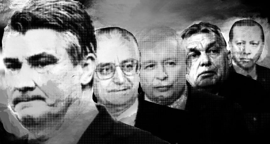'Ne laje kera zbog sela.' Milanović sve više sliči na Tuđmana i neke aktualne europske autokrate