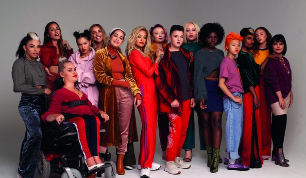 Cara Delevigne i Rita Ora ambasadorice kampanje protiv beauty cyberbullying