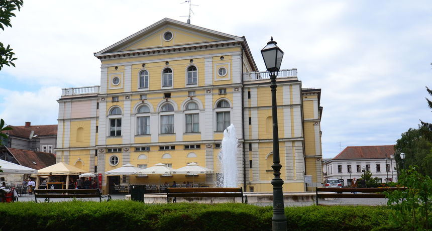 Amadeus trio Zagreb dolazi u Varaždin, ulaz na koncert besplatan