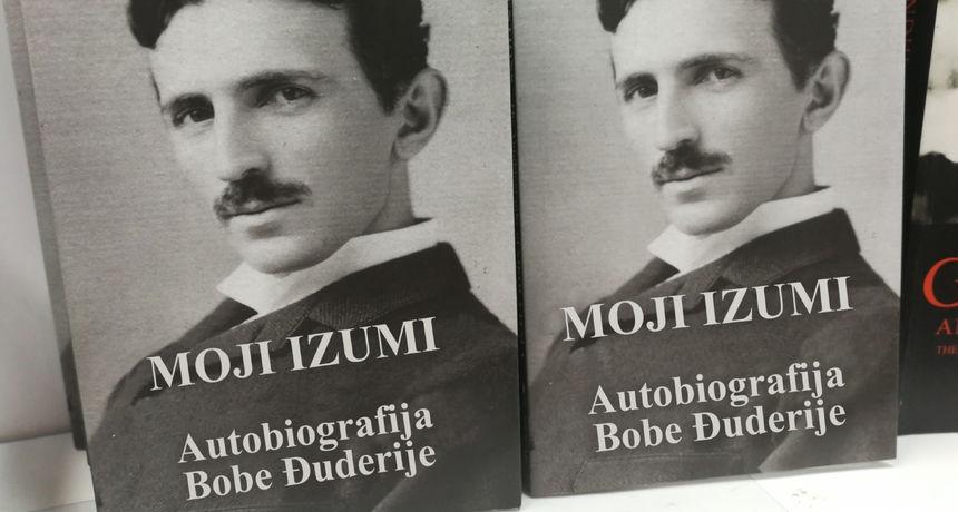 Kako sam postala Nikola Tesla
