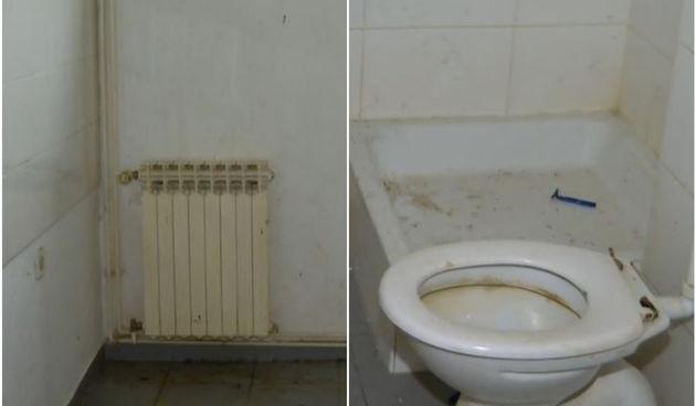 Stanovi koje čuva Bilić Erić