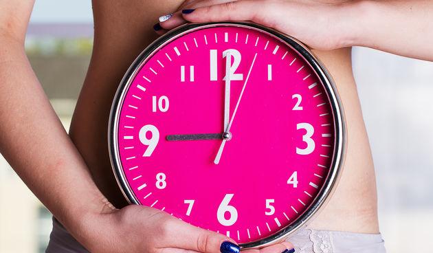 Biološki sat
