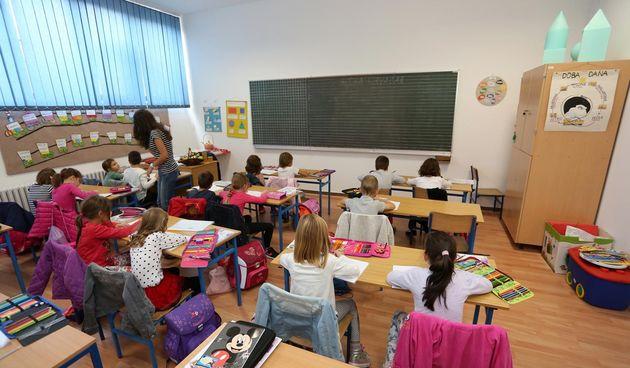 škola, nastava