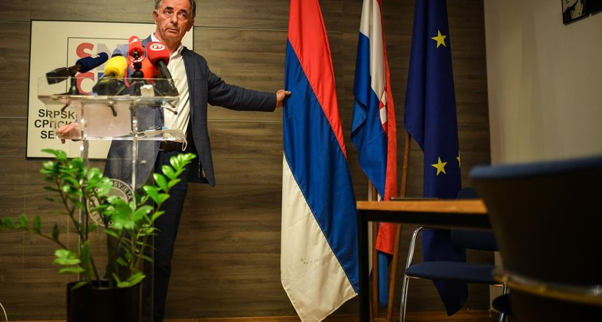 Vučić pozvao Srbe u Hrvatskoj da izvjese zastavu: Evo što na tu ideju kažu predstavnici Srba u Hrvatskoj, a što građani, vlast i oporba