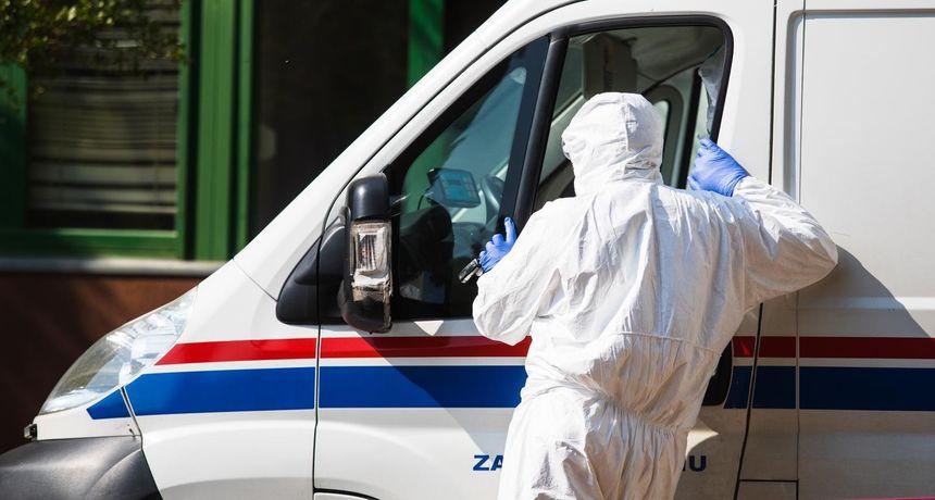 Hitni prijam u Zadru zatvoren zbog pacijenta pozitivnog na koronavirus: Nakon dezinfekcije nastavili s radom