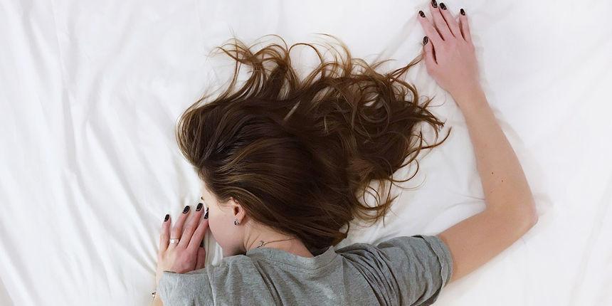 Stručnjak iz klinike za spavanje: 'Kad su velike vrućine nije dobro spavati gol'