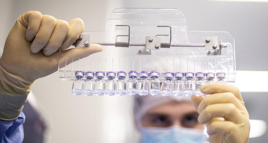 Bogate zemlje do kraja godine imat će 1,2 milijarde doza cjepiva viška: 'Moramo ih usmjeriti onima kojima je potrebno'