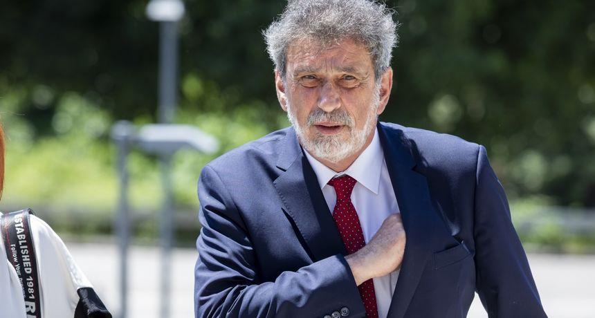 Fuchs ocijenio Pavelićev istup o cjepivu neopreznim