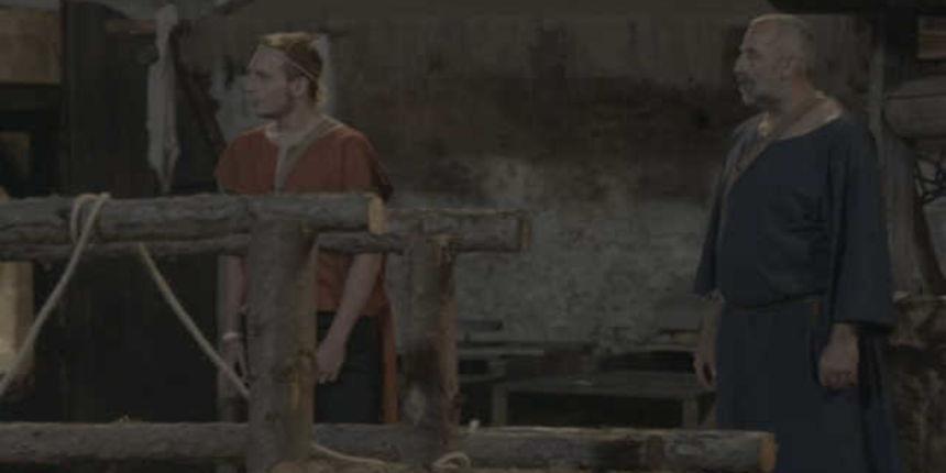 Tko napušta dvorac? Tin ili Ivo?