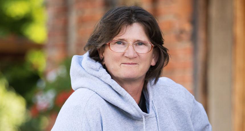 Ljubinka Pejković (58) počela se debljati prije 13 godina: strahuje da će je pretilost odvesti u teške bolesti