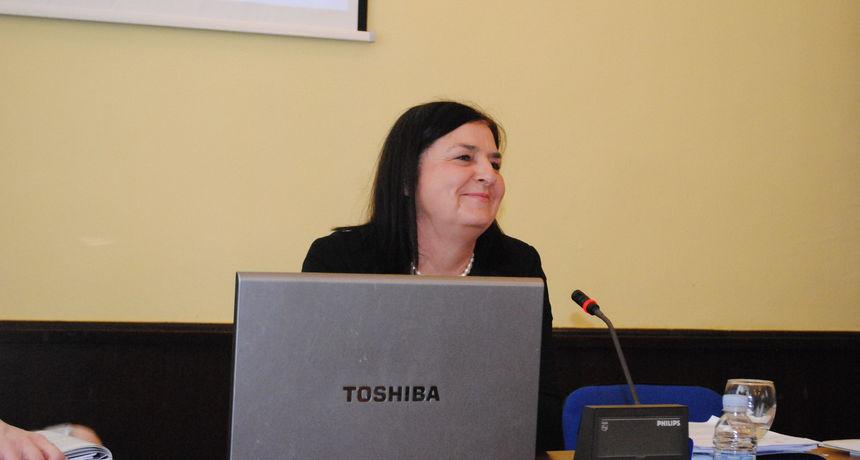 Nevenka Marinović izabrana za predsjednicu Županijske skupštine