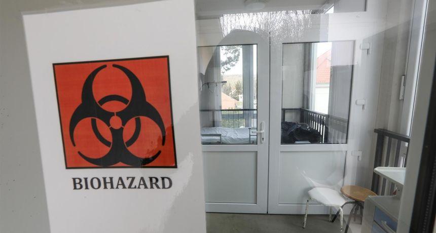 Dvanaesti slučaj zaraze koronavirusom u Hrvatskoj!