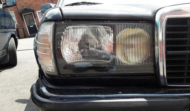 Automobilska svjetla