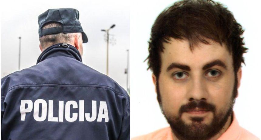 JESTE LI GA VIDJELI? Manuel Lazar iz Svibovca nestao je 11. lipnja. Od tad mu se gubi svaki trag