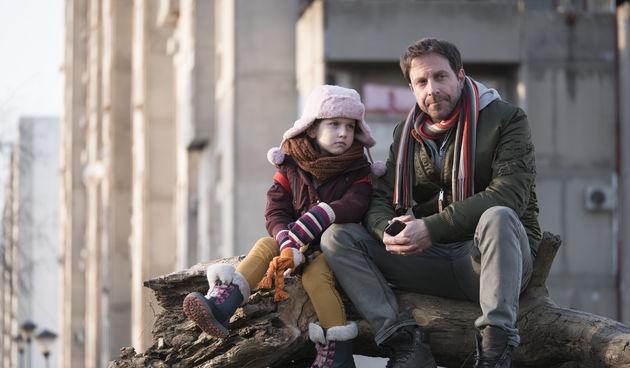Gordan Kičić unuk je Titova liječnika i svestrani glumac zanimljive obiteljske povijesti