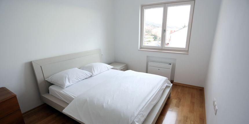 Iznajmljivači pretjerali: nagli rast broja postelja nadmašio interes turista, tisuće apartmana ostaje prazno
