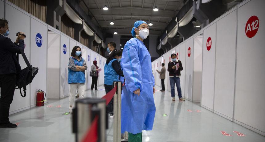 Kina odbila drugu fazu istrage WHO-a o podrijetlu koronavirusa, evo i zašto