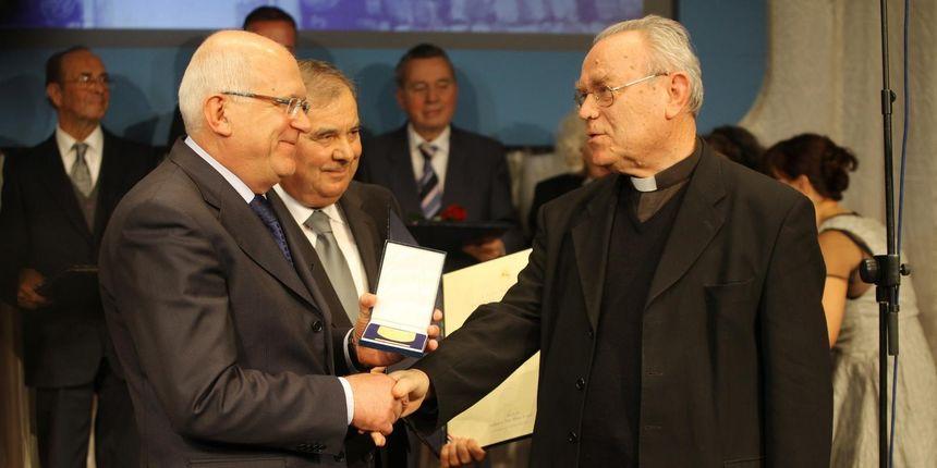 Preminuo Mons. don Pavao Kero