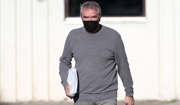 Dragan Kovačević pušten je iz pritvora u Remetincu