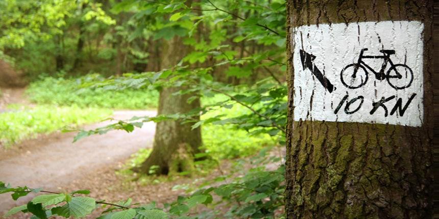 Užas u Zagrebu: Dječak biciklom naletio na metalnu sajlu na šumskoj stazi, teško je ozlijeđen