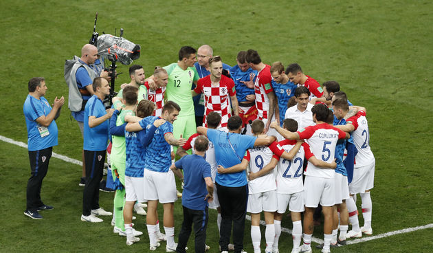 hrvatska reprezentacija rusija