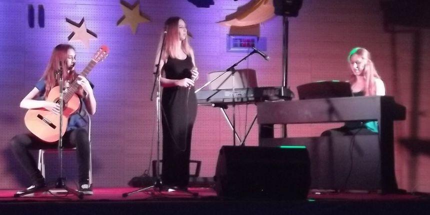 FOTO Adriana Miletić iz Labina pobjednica talent-showa 'Max sucht den Superstar'