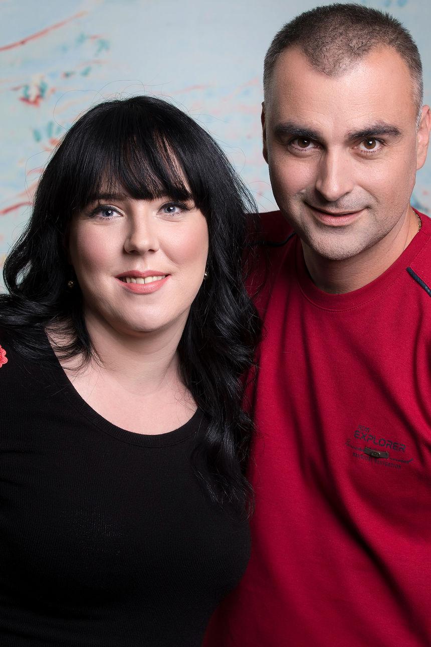 Nikolana i Marko