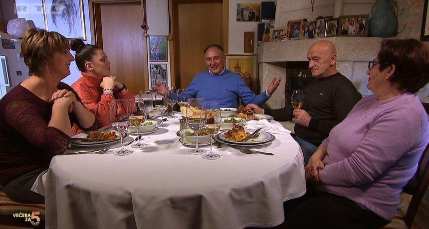 Ivan se jako potrudio, a gostima je nedostajalo tradicije: 'Možda su moja jela bila malo ekstravagantna za ovaj kraj'