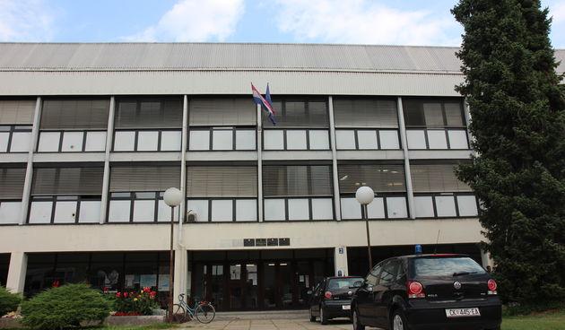 Sud u Varaždinu