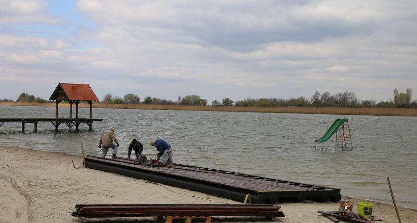 Turizam i poljoprivreda osnove razvoja baranjske općine Draž
