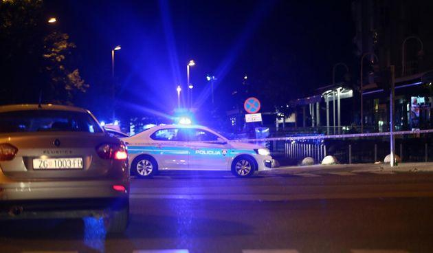 Policija, Dubrava