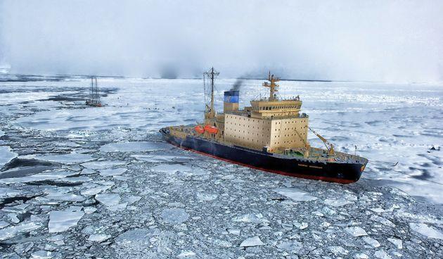 Klima na Arktiku