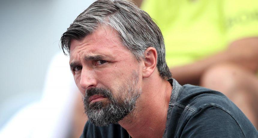 Goran Ivanišević pozitivan na koronavirus, poslao poruku svima koji su bili s njim u kontaktu