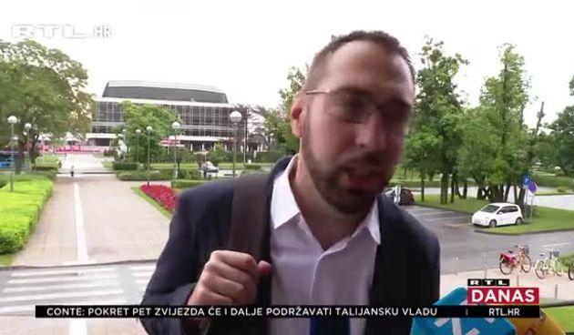 Čista financijska neodgovornost - tako je stanje u Zagrebu ocijenio novi gradonačelnik Tomislav Tomašević: Ima li rješenje? (thumbnail)