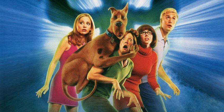 Zabavite se uz odličan igrani film 'Scooby-Doo' s legendarnom Buffy i Rowanom Atkinsonom