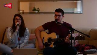 GLASNO! Iva & Drago - Put stvaras - Way Maker (Sinach worship cover) (thumbnail)