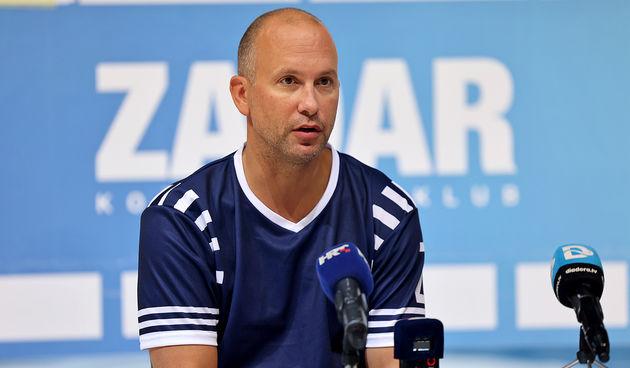 Vladimir Anzulović (KK Zadar)