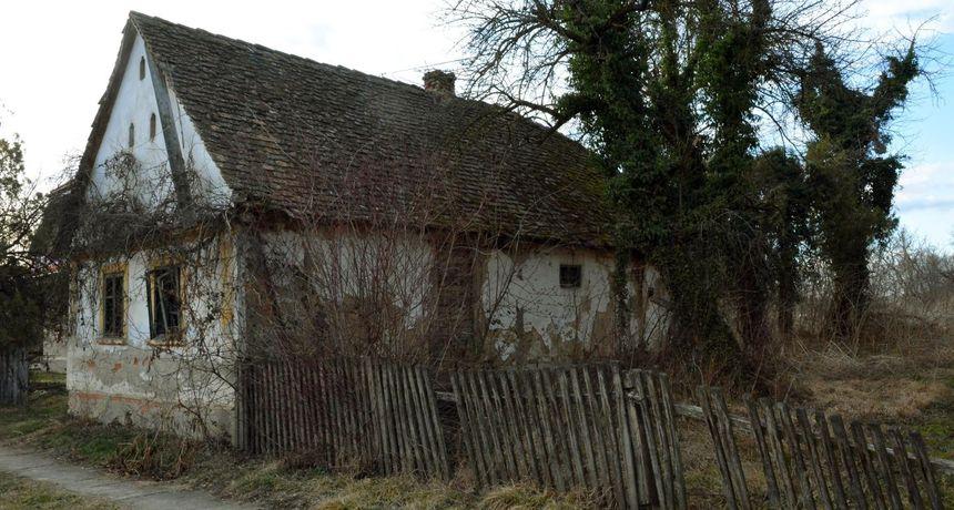 U čak 150 hrvatskih sela nema žive duše! Suočavamo se s nezaustavljivim procesom gubitka vrijednosti