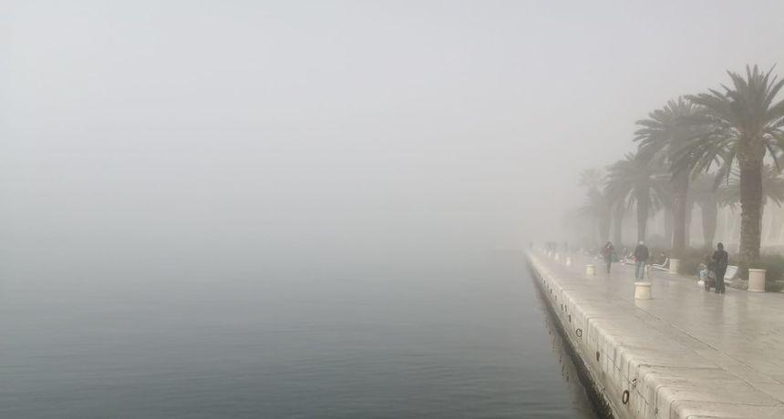 Iako ćemo se buditi uz svježije temperature i maglu, dani će biti topliji - evo što nas čeka u ostatku tjedna