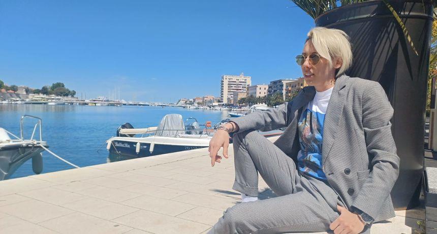 Marčela Šimićev: Volim kad je svaka dlaka na svom mjestu!