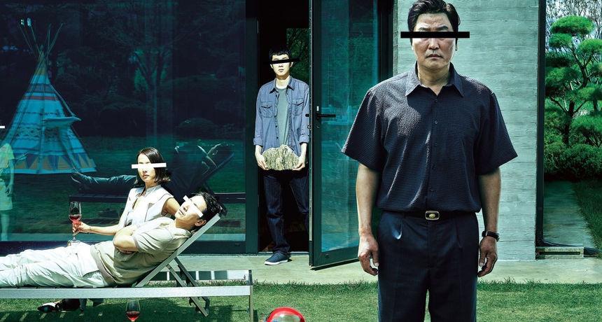 Pet stvari koje još ne znate o 'Parazitu' – filmu koji je očarao Oscare 2020.