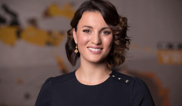 Damjana Ćurkov