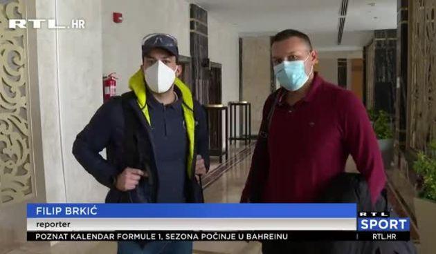 I RTL ekipa je s rukometašima u Aleksandriji: 'Situacija je vrlo čudna' (thumbnail)