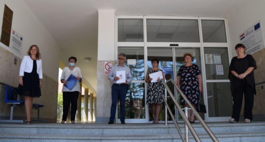 Od srpnja terapeutske usluge Poliklinike SUVAG dostupne i u Domu zdravlja Slunj